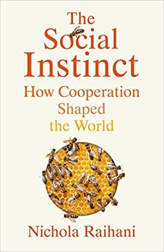 The Social Instinct - UK Cover
